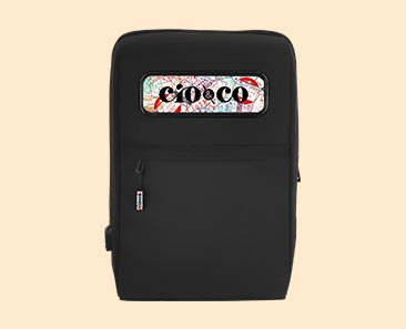 Stickerbag by SuitSuit International