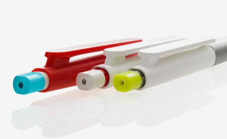 Ontdek de nieuwe Prodir DS9 pen