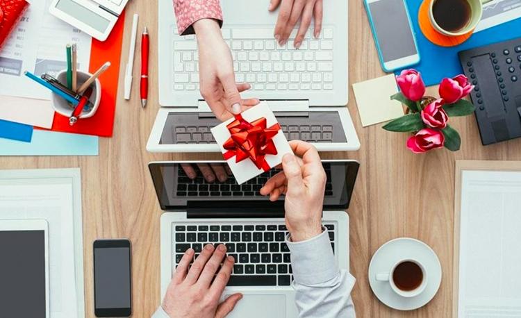 Relatiegeschenken: zijn de kosten aftrekbaar?