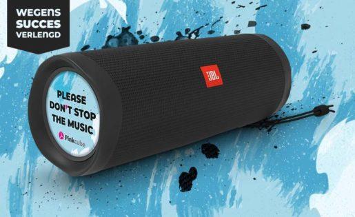 Black Friday Deal: speciaal voor jou een muzikaal cadeau