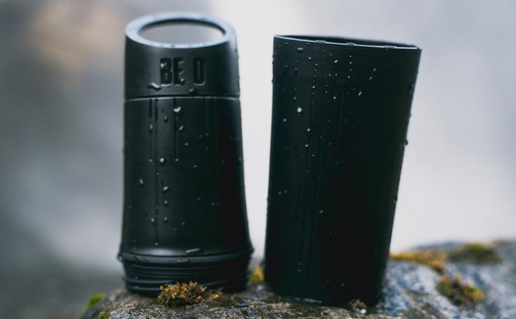 Waarom jij voor de duurzame waterfles BE O bottle moet kiezen