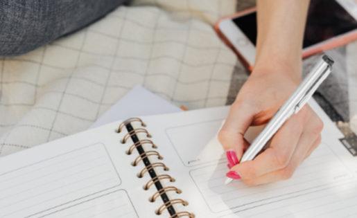 3x Parker pennen als relatiegeschenk