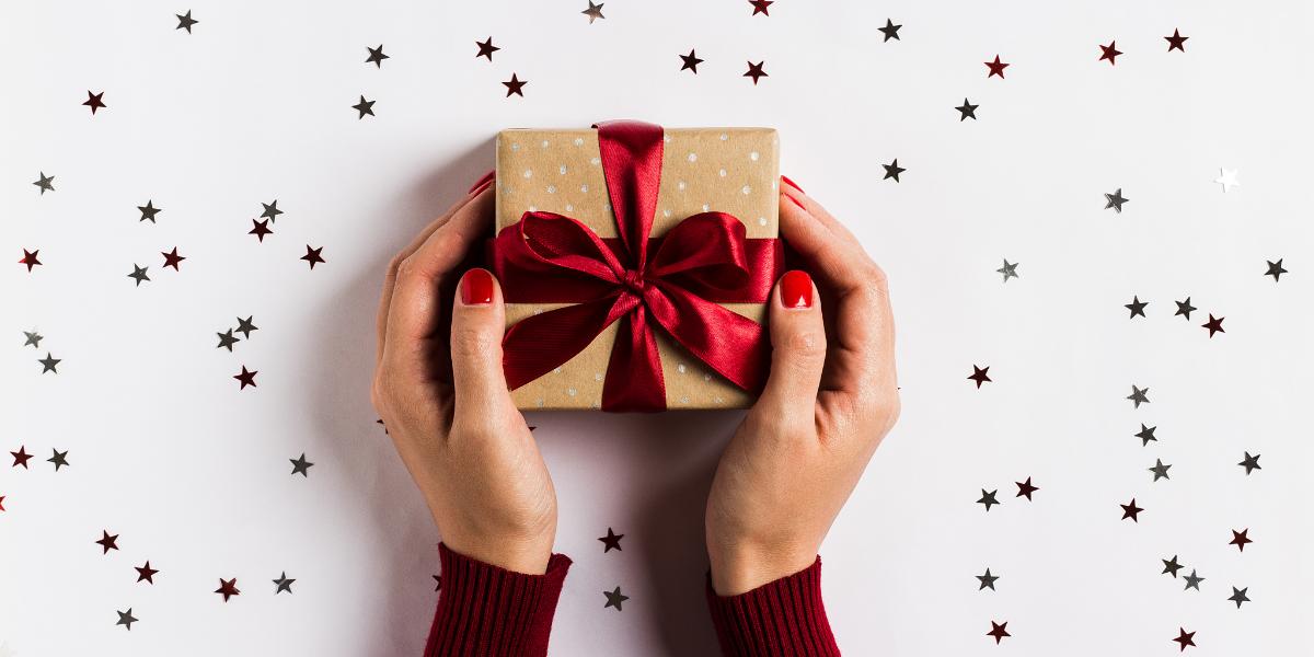 Kerstgeschenk op tijd bestellen? Dit zijn de voordelen