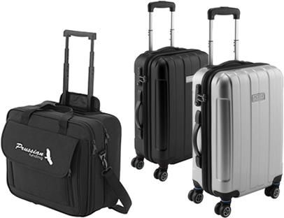 Koffers bedrukken
