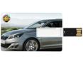 Creditcard USB-sticks