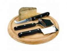 Kaas en serveerplanken