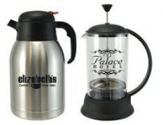 Koffie- & theekannen
