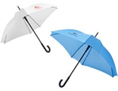 Vierkante paraplu's
