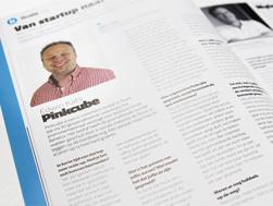 Artikel Baaz magazine
