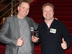 Pinkcube is FD Gazelle en behoort tot de snelst groeiende bedrijven van 2014!