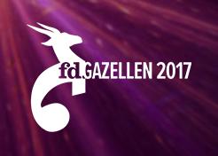 Pinkcube FD Gazelle 2017