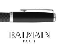 Balmain Paris pennen bedrukken