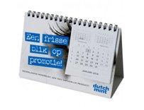 Bureaukalenders bedrukken