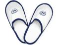 Badstof slippers bedrukken