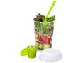 Salade shakers bedrukken