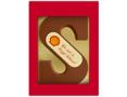 Sinterklaas chocolade bedrukken