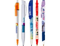 Full color pennen bedrukken