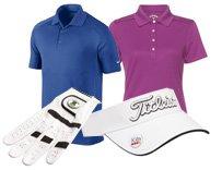 Golfkleding bedrukken