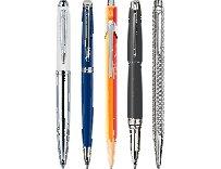 Luxe pennen bedrukken