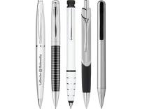 Metalen pennen bedrukken