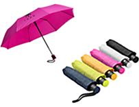 Opvouwbare paraplu's bedrukken