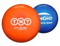 Plastic ballen bedrukken