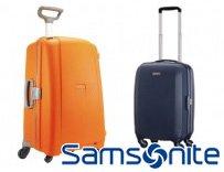 Samsonite koffers bedrukken