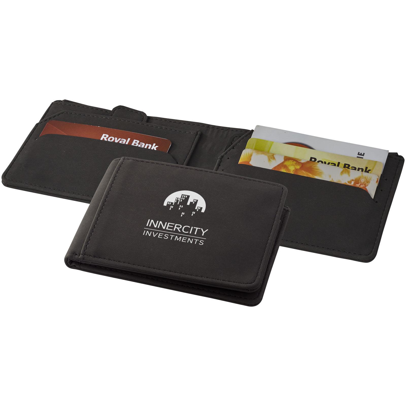 1f5c9c90c86 Adventurer RFID portemonnee bedrukken? - Voordelig & snel bestellen