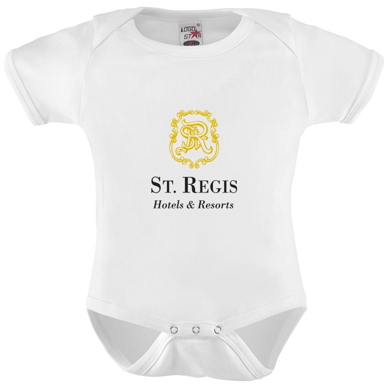 baby rompertje met logo bedrukken? - voordelig & snel bestellen