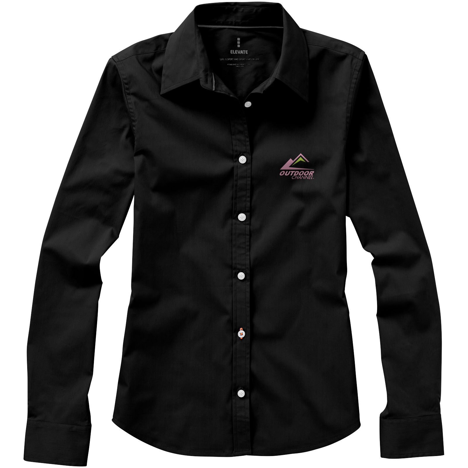 overhemd dames