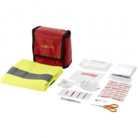 18 delige EHBO kit