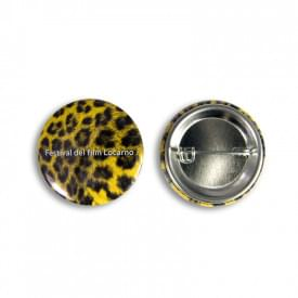 Button met speld 31 mm