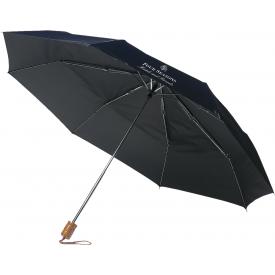 Opvouwbare polyester paraplu