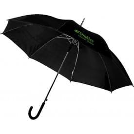 Automatische polyester paraplu