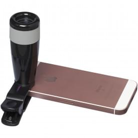 8x Telescooplens voor Smart Phone