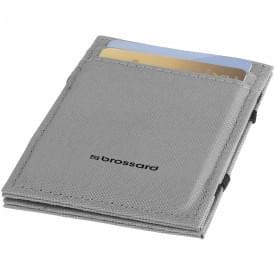 Adventurer RFID overslag portemonnee