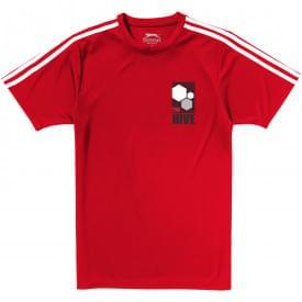 Baseline heren t-shirt