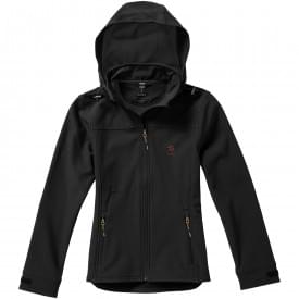 Basic softshell dames jack