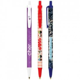 BIC Clic Stic full color balpen