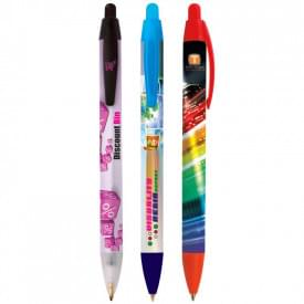 BIC Wide Body full color balpen