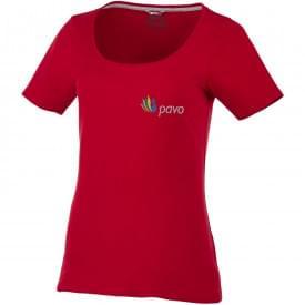 Bosey dames t-shirt met korte mouwen