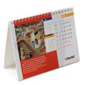 Bureaukalender 120x170