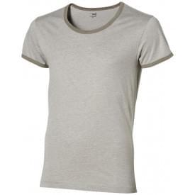 Trendy heren t-shirt ronde hals