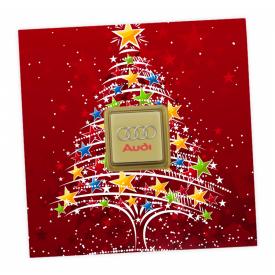 ChoCard Gift LogoBlokje