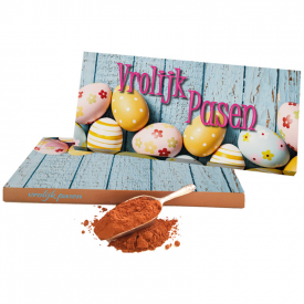 Chocolade tablet 200 gram