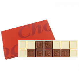 Chocotelegram® 14 Letters