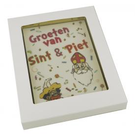 ChocoWens Sint & Piet