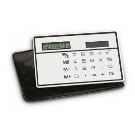 Creditcard formaat rekenmachine