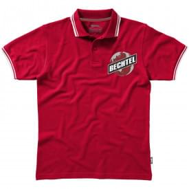 Deuce heren polo