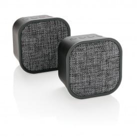 Draadloze duo speaker